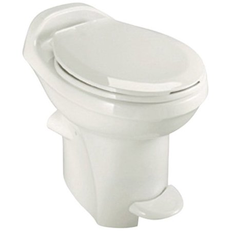 thetford 34430 aqua magic style plus toilet high bone. Black Bedroom Furniture Sets. Home Design Ideas