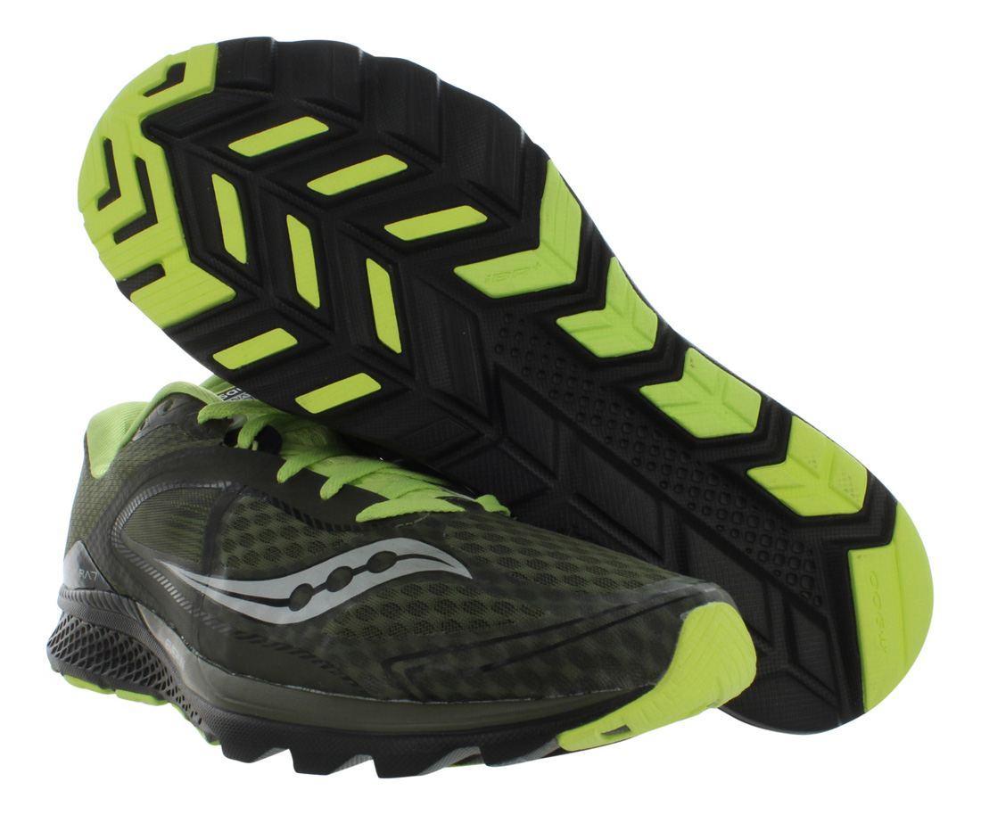Saucony Kinvara 7 Lr Running Men's Shoes Size by