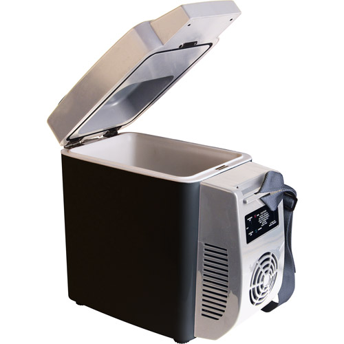 Wagan 7 Liter 12v Auto Personal Fridge/Warmer