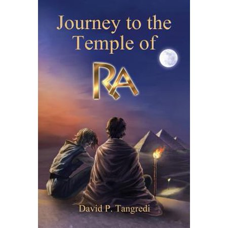 Journey to the Temple of Ra by