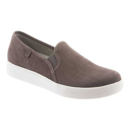Klogs Footwear Women's Reyes Slip-On Napa Shoe (Medium Footwear Casual Shoes)