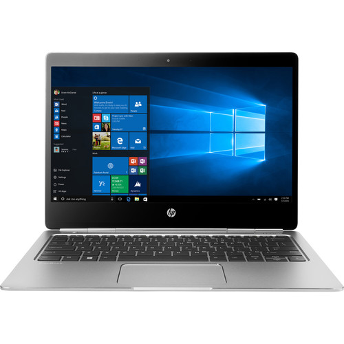 HP W0S39UT-ABA EliteBook Folio G1 Notebook PC
