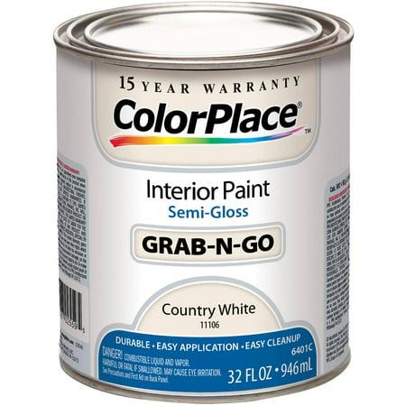 Walmart Colorplace Paint Colors