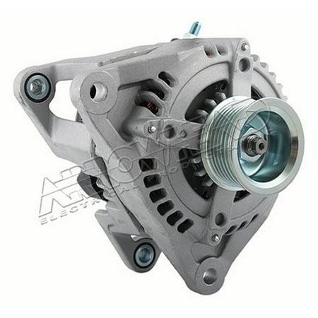 DB Electrical VND0417 Remanufactured Alternator For ER/IF 12-Volt 160 Amp 5.7L 5.7 V8 Chrysler ASPEN 07 08 2007 2008 11298 Chrysler Aspen 07 2007 Car