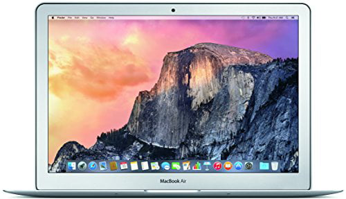 Apple MacBook Air MJVE2LL A 13.3-Inch Laptop (128 GB) NewEST VERSION by Apple