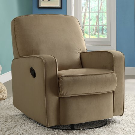 Home Meridian International Sutton Swivel Glider Recliner