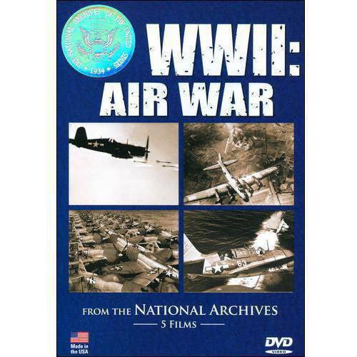 WWII: Air War (Full Frame)