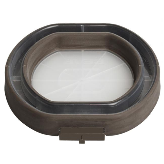 Beap Co 10001-4 Bed Bug Coaster Terminator - Pack of 4