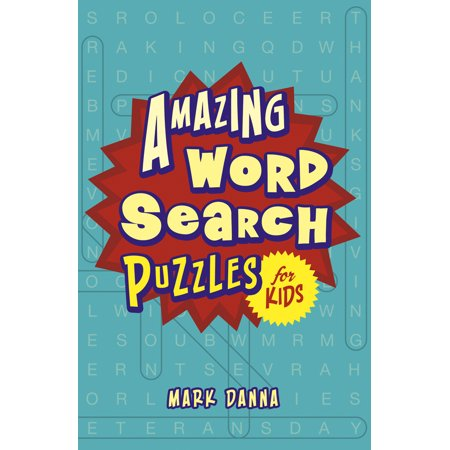 Amazing Word Search Puzzles for (Amazing Word Search Puzzles)