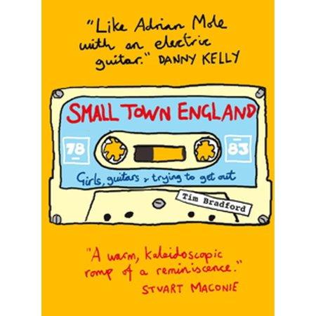 Small Town England - eBook
