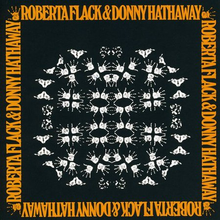 Roberta Flack & Donny Hathaway (remastered) (CD)