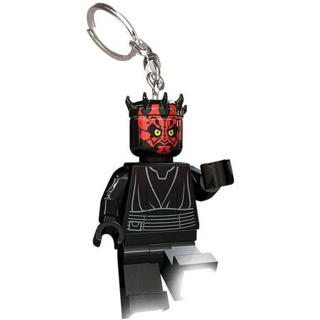 LEGO Star Wars Darth Maul Key Light](Darth Maul Light Saber)