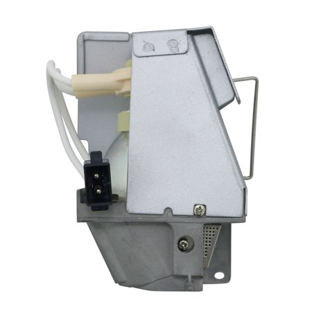 Original Philips Projector Lamp Replacement with Housing for Acer AS201 - image 4 of 5