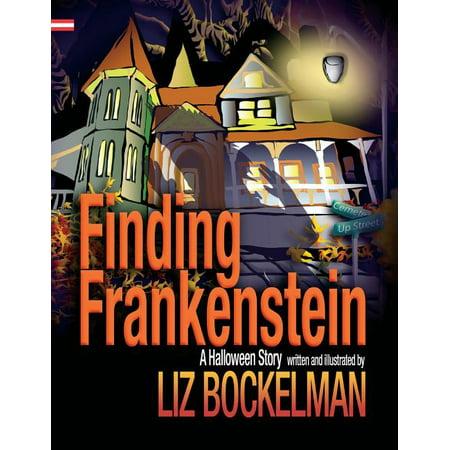 Frankenstein Castle Halloween Party 2019 (Finding Frankenstein : A Halloween)