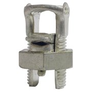 GB   GAK-4/0N #6 To #000 AWG Solid Aluminum Split Bolt Connector