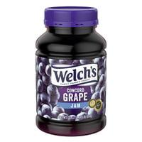Welch's Concord Grape Jam, 30 oz