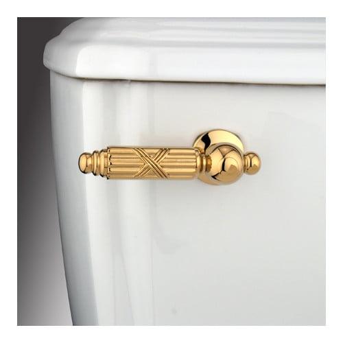 Kingston Brass Georgian Toilet Tank Lever