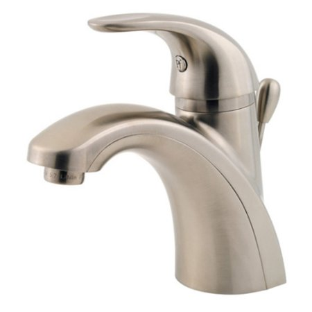 Pfister Parisa LF-M40-YP0Y Single Handle Bathroom Faucet