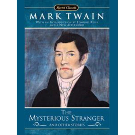 The Mysterious Stranger and Other Stories - eBook](Halloween 5 Mysterious Stranger)