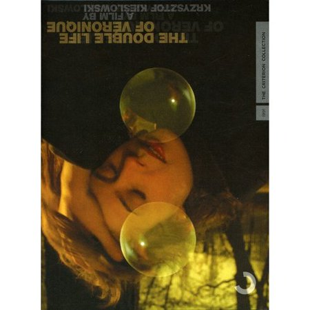 The Double Life Of Veronique (French) (Criterion Collection) (Irene Jacob The Double Life Of Veronique)
