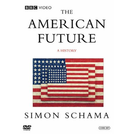 The American Future: A History (DVD) - Halloween History Bbc