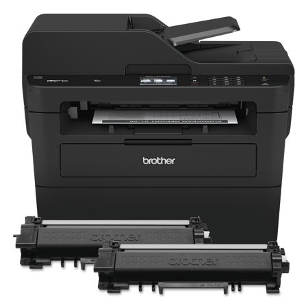 Brother MFC-L2750DWXL Laser Copier, Copy/Fax/Print/Scan (Remanufactured Copier Laser)