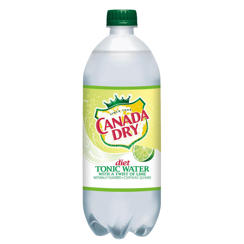 buy diet canada dry tonic water