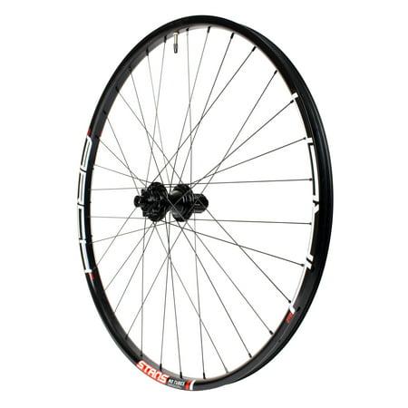 Race Tubeless Disc Rear Wheel - Stan's No Tubes, Arch Mk3 V2, Wheel, 29'', Tubeless Ready, 12mm TA, OLD: 148mm, Brake: Disc IS 6-bolt, Rear, Shim