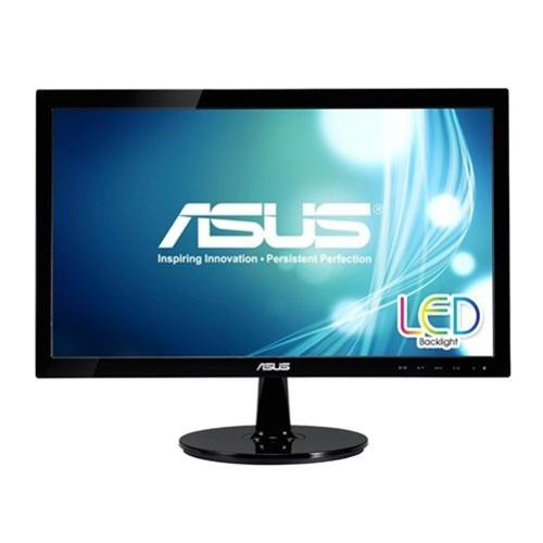 "Asus VS207T-P 19.5"" Widescreen LED-Backlit Monitor"