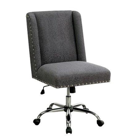 Ivy Bronx Corktown Contemporary Office Mid Back Desk Chair