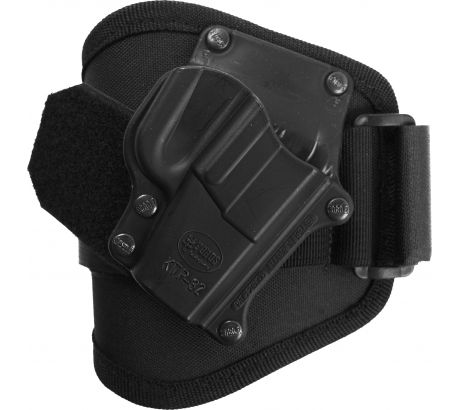 Fobus Ankle Holster #C21B, Right Hand by Fobus