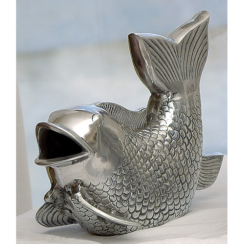 Kindwer Decorative Fish Statue