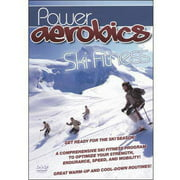 Power Aerobics: Ski Fitness (Widescreen) by C AND B PRODUCTIONS
