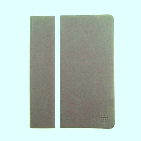 Refurbished Belkin Stripe Cover for iPad Air 2 and iPad Air (Plum Stripe)