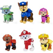 PAW Patrol Movie Action Figure Set for Ages 3 and Up