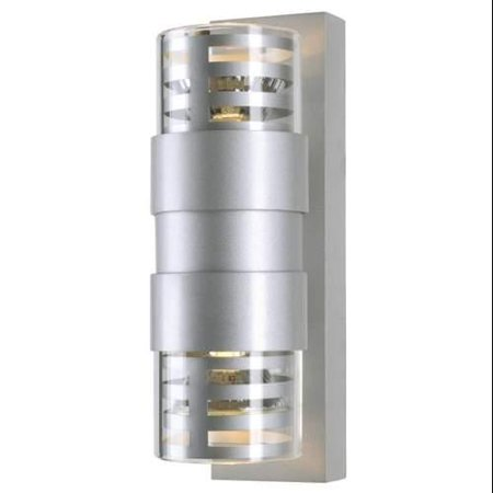 815722 Lima Up and Down Wall Sconce