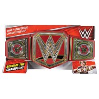Universal Championship - WWE Toy Wrestling Belt (Kid Size)