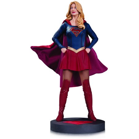 DC Comics Supergirl TV Supergirl Statue](Supergirl Dc Comics)