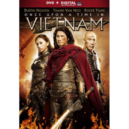 Once Upon a Time in Vietnam (DVD)