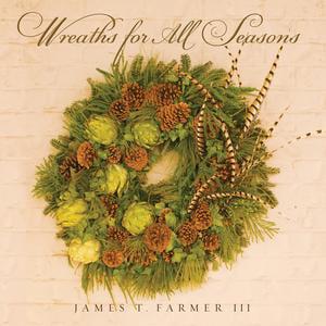 Wreaths for All Seasons - eBook