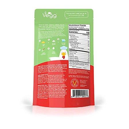 Egg Mix - The Vegg - Vegan Egg Baking Mix (4.2 Oz) 1 pack