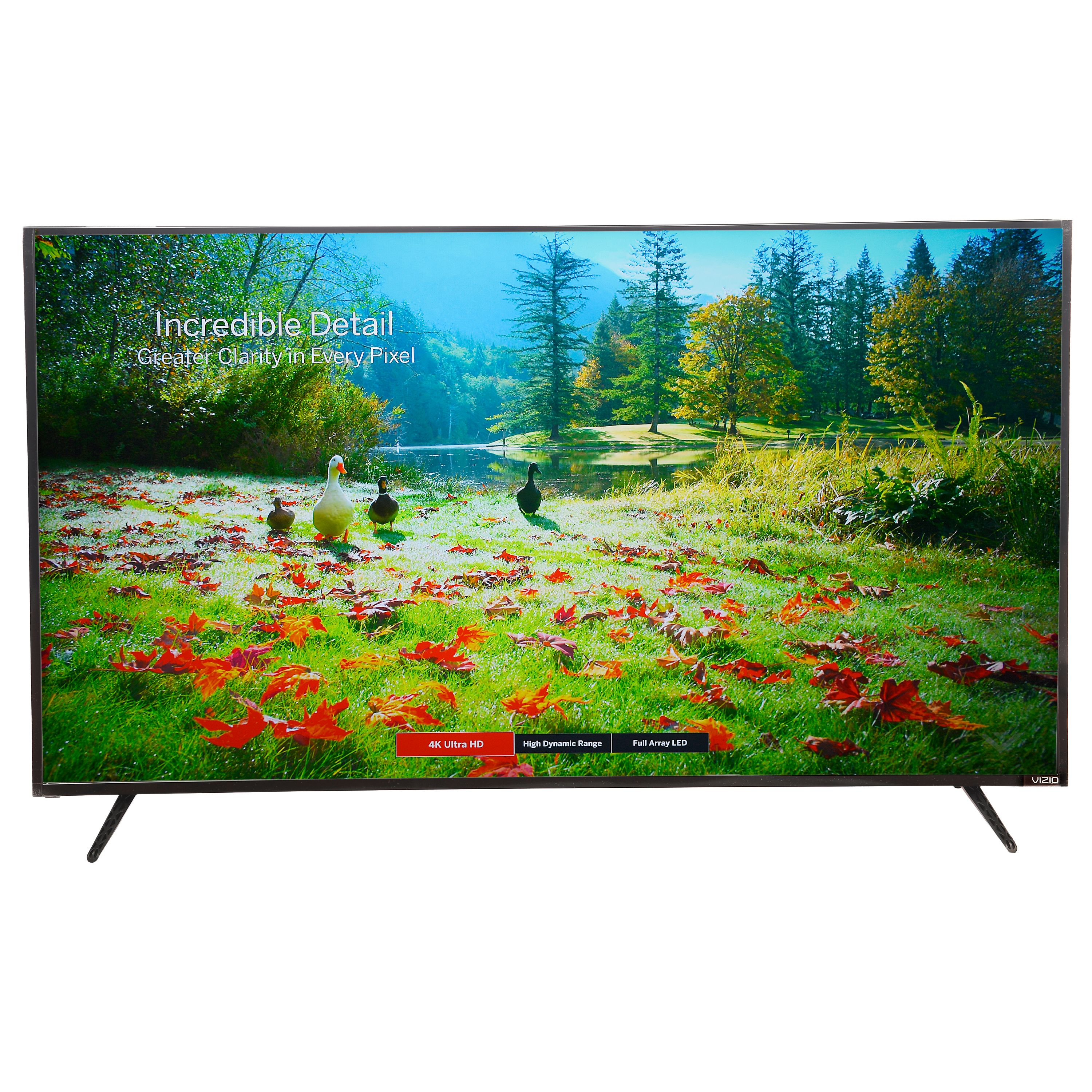 Vizio 65 Inch Full-array LED SmartCast TV