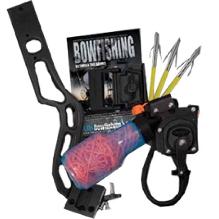 Ams Bowfishing Carp Right Hand Crossbow Kit thumbnail