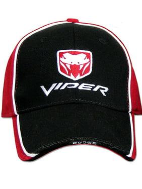 20c7a254b9b Product Image Dodge Viper Adjustable Hat - Black