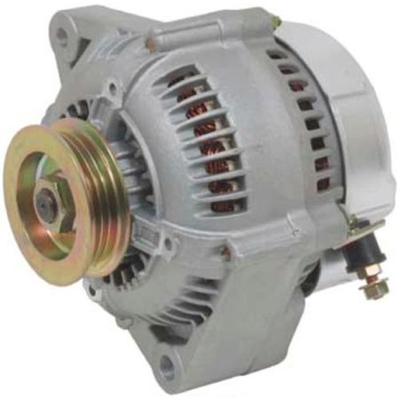 ALTERNATOR FITS 86 87 88 89 90 91 ACURA LEGEND STERLING 825 827 2.5 2.7 31100-PH7-004 (89 90 Acura Legend Coupe)