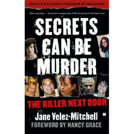 Secrets Can Be Murder  The Killer Next Door