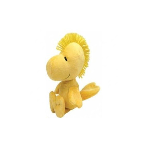 TY Beanie Baby - WOODSTOCK the Bird ( Plays Music ) (7.5 inch)