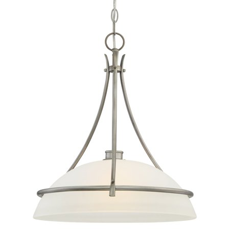 - Designers Fountain Montego 96932-MTP Pendant Light