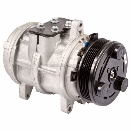 AC Compressor A/C Clutch For Ford Ranger Bronco Thunderbird Lincoln Mercury