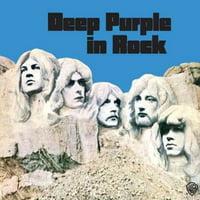 Deep Purple - Deep Purple In Rock - Vinyl